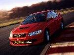 photo 17 Car Mitsubishi Lancer Evolution Sedan (IX 2005 2007)