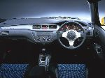 photo 19 Car Mitsubishi Lancer Evolution Sedan (IX 2005 2007)