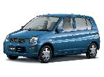 photo Car Mitsubishi Minica