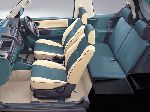 photo 6 Car Mitsubishi Pajero Mini Duke offroad 3-door (H53/58A 1998 2008)