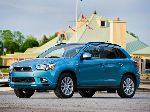 photo Car Mitsubishi RVR