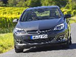 photo 1 l'auto Opel Astra le sedan