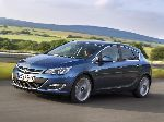 foto 2 Auto Opel Astra Hatchback 5-porte (Family/H [restyling] 2007 2015)