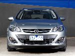 снимка 3 Кола Opel Astra Sports Tourer комби (J 2009 2015)
