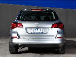 снимка 4 Кола Opel Astra Sports Tourer комби (J 2009 2015)