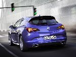 foto 16 Auto Opel Astra Hatchback 5-porte (Family/H [restyling] 2007 2015)