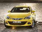 foto 8 Auto Opel Astra Hatchback 5-porte (Family/H [restyling] 2007 2015)