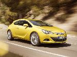 foto 9 Auto Opel Astra Hatchback 5-porte (Family/H [restyling] 2007 2015)