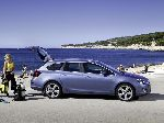 снимка 7 Кола Opel Astra Sports Tourer комби (J 2009 2015)