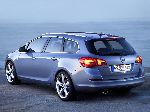 снимка 8 Кола Opel Astra Sports Tourer комби (J 2009 2015)
