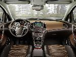 снимка 9 Кола Opel Astra Sports Tourer комби (J 2009 2015)
