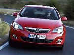 foto 21 Auto Opel Astra Hatchback 5-porte (Family/H [restyling] 2007 2015)