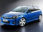foto 42 Auto Opel Astra Hatchback 5-porte (Family/H [restyling] 2007 2015)