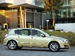 foto 50 Auto Opel Astra Hatchback 5-porte (Family/H [restyling] 2007 2015)