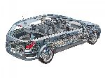 снимка 19 Кола Opel Astra Sports Tourer комби (J 2009 2015)