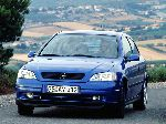 foto 59 Auto Opel Astra Hatchback 5-porte (Family/H [restyling] 2007 2015)