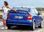 foto 62 Auto Opel Astra Hatchback 5-porte (Family/H [restyling] 2007 2015)