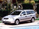снимка 22 Кола Opel Astra Sports Tourer комби (J 2009 2015)