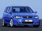 снимка 27 Кола Opel Astra Sports Tourer комби (J 2009 2015)