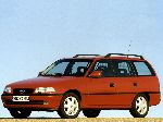 снимка 31 Кола Opel Astra Sports Tourer комби (J 2009 2015)