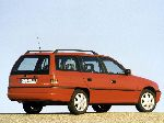 снимка 33 Кола Opel Astra Sports Tourer комби (J 2009 2015)