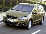 photo Car SEAT Alhambra