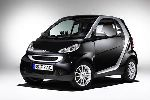 photo Car Smart Fortwo