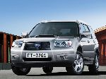 photo 3 Car Subaru Forester wagon