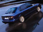 photo 19 Car Subaru Legacy Sedan (1 generation 1989 1994)
