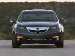 photo 2 Car Acura TL Sedan (4 generation 2009 2011)