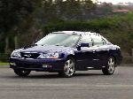 photo 14 Car Acura TL Sedan (4 generation 2009 2011)