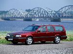 photo Car Volvo 850