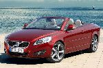 photo Car Volvo C70