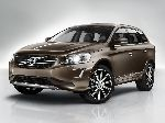 photo Car Volvo XC60