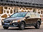 photo Car Volvo XC70