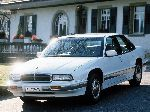 фотографија 3 Ауто Buick Regal лимузина (седан)