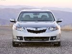 photo 2 Car Acura TSX Sedan 4-door (2 generation 2008 2010)
