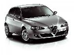 photo 1 Car Alfa Romeo 147 Hatchback 5-door (2 generation 2004 2010)