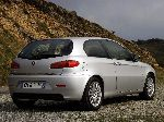 photo 6 Car Alfa Romeo 147 Hatchback 5-door (2 generation 2004 2010)