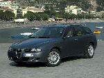 photo Car Alfa Romeo 156 wagon