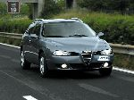 photo 2 Car Alfa Romeo 156 Wagon (932 1997 2007)