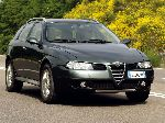 photo 5 Car Alfa Romeo 156 Wagon (932 1997 2007)
