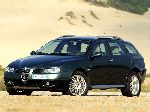 photo 9 Car Alfa Romeo 156 Wagon (932 1997 2007)