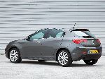 photo 4 Car Alfa Romeo Giulietta Hatchback (940 2010 2017)
