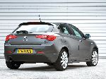 photo 6 Car Alfa Romeo Giulietta Hatchback (940 2010 2017)