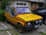 photo Car Aro 10 offroad