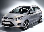 photo Car Ford C-Max