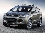 foto Auto Ford Escape