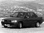 foto 5 Bil Ford Escort Sedan (6 generation 1995 2000)