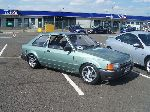 foto 18 Bil Ford Escort hatchback